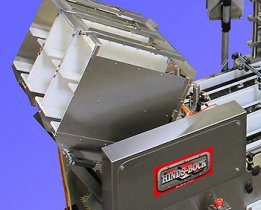 Automatic Tray Denesting
