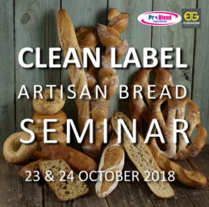 Clean Label Seminar with BakerPedia