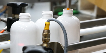 Hinds-Bock Pet Food Oil Depositor Filler